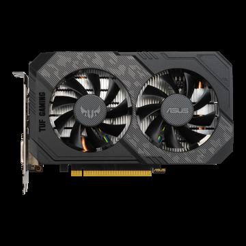 Asus GTX 1660S TUF Gaming 6G GPU Graphic Card