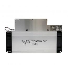 MicroBT Whatsminer M30S SHA256 Asic Miner 88 TH/s