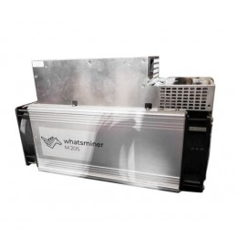 MicroBT Whatsminer M20S SHA256 Asic Miner 62TH/s 65TH/s 68TH/s