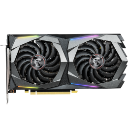 MSI GTX 1660S Gaming X 6G GPU Graphic Card